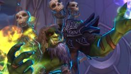 Blizzard выпустила руководство по выживанию в World of Warcraft