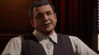 Gamescom 2020. Mafia: Definitive Edition — новый сюжетный ролик с русскими субтитрами