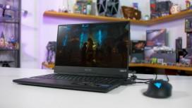Мобильная видеокарта GeForce RTX 2070 быстрее GTX 1070 Max-Q всего на 10%