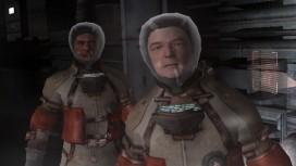 Dead Space: Extraction не хранит верность Wii