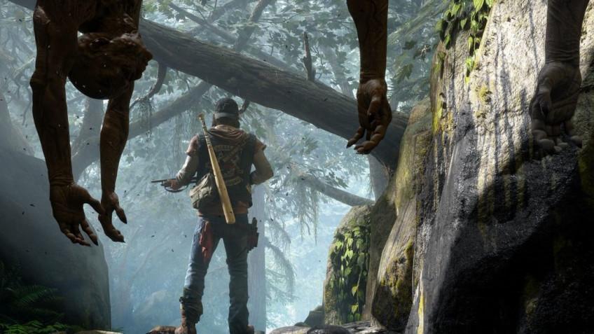 В Days Gone2 планировали кооператив, а оригинал продался лучше всех игр Bend