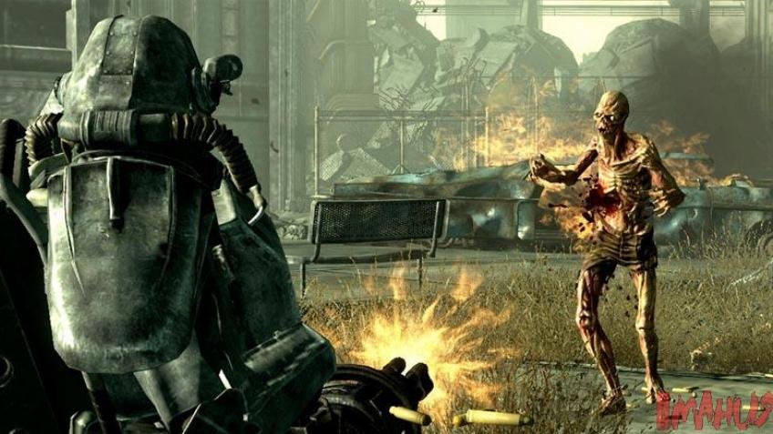 Новые дополнения для Fallout3