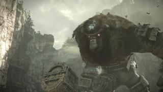 Новый трейлер Shadow of the Colossus демонстрирует красоты игры