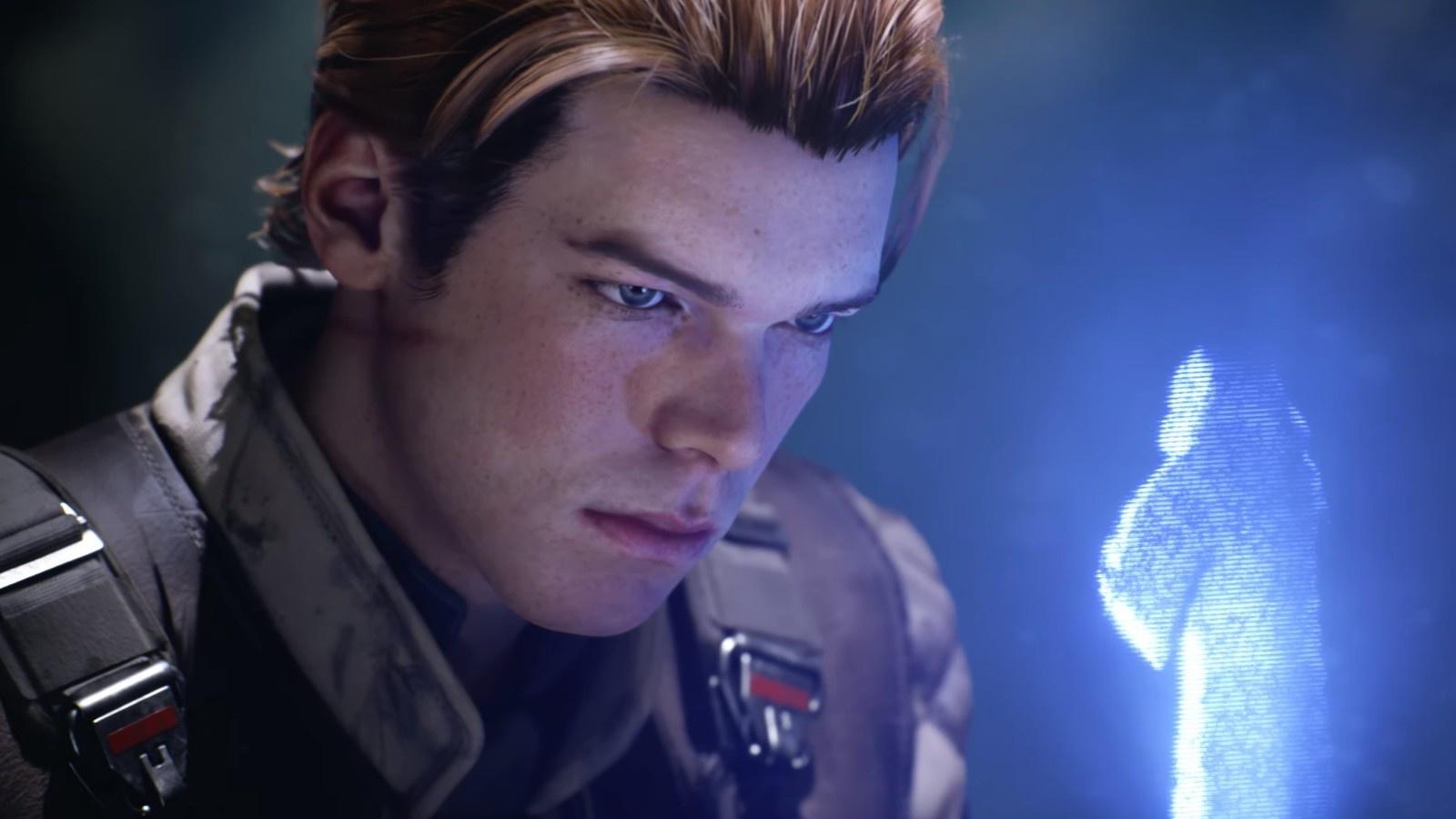 Star Wars Jedi: Fallen Order выйдет полностью на русском языке