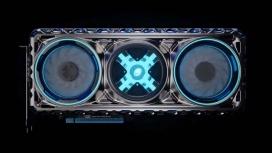 Intel, похоже, работает над мультипроцессорными видеокартами Xe