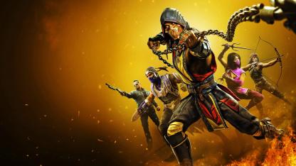 СМИ: WB хочет продать создателей Mortal Kombat из NetherRealm