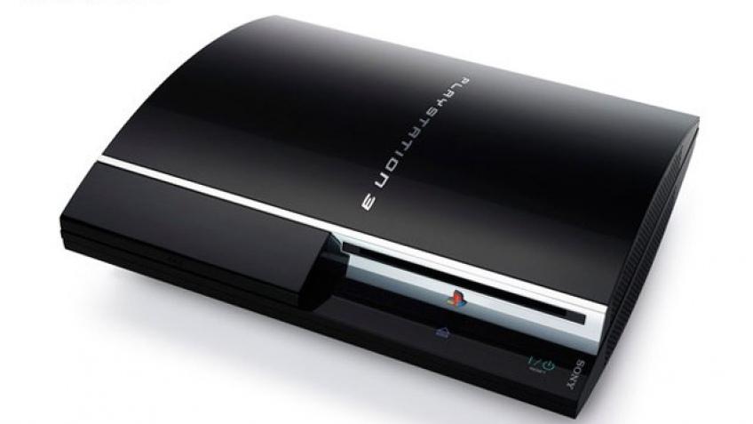 PS3 ожидает апгрейд?