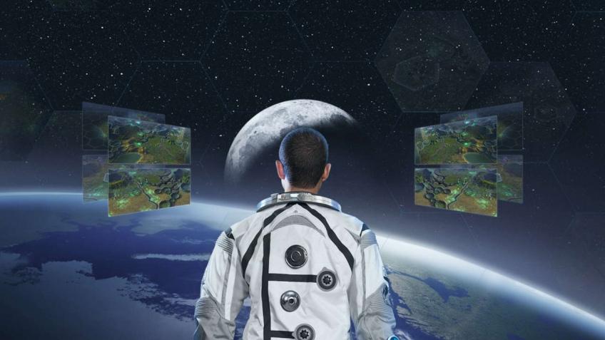 Открыт прием заказов на Sid Meier's Civilization: Beyond Earth