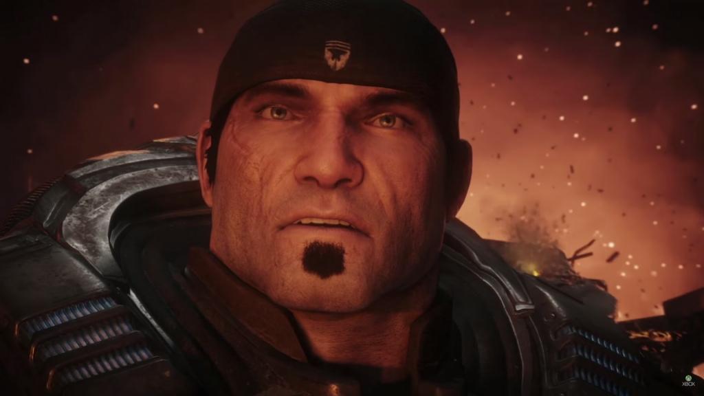 Microsoft выпустила предрелизный трейлер Gears of War: Ultimate Edition