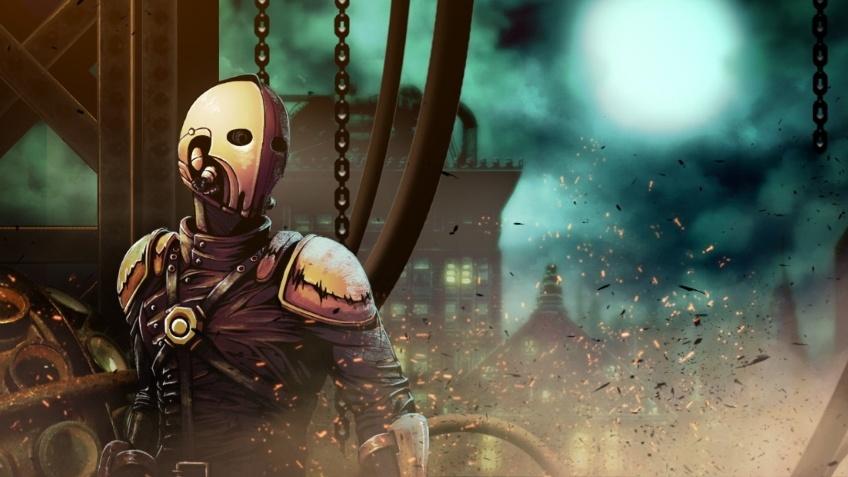 Стимпанк-метроидвания SteamDolls: Order of Chaos выйдет в 2021 году