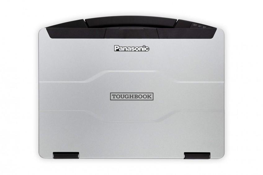 Panasonic Toughbook55 — модульный «танк» среди ноутбуков