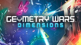 Geometry Wars 3: Dimensions доступна на iOS