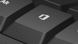 Microsoft хочет изменить клавиатуры