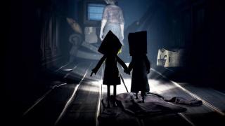 Little Nightmares II пробилась в февральские чарты PS Store