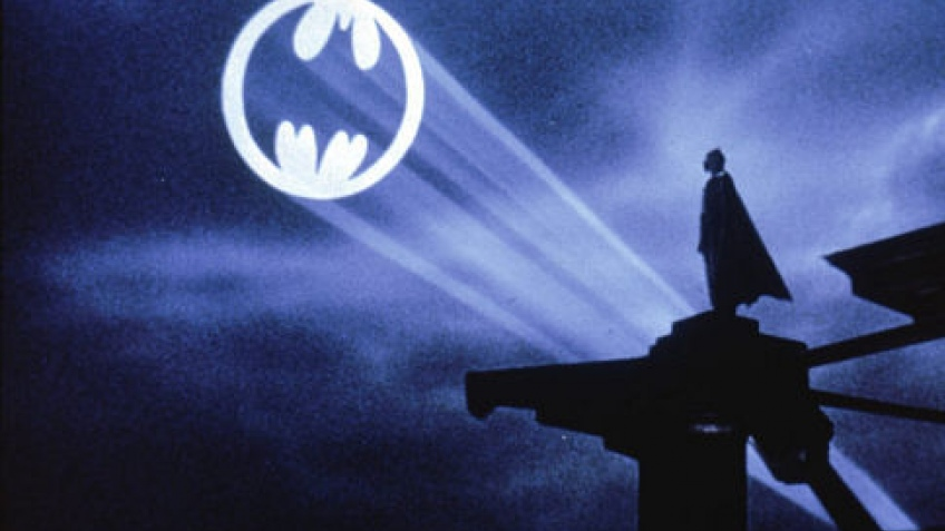 Бэтмен станет героем еще одной игры