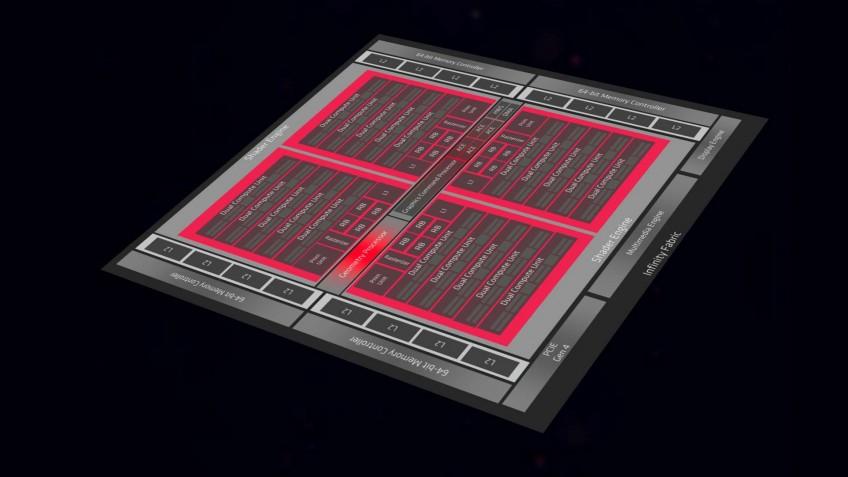 AMD ускорила Radeon RX 5600 XT ещё до выхода, но лишь некоторые модели