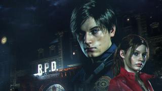 Capcom устроила в Steam распродажу игр серии Resident Evil