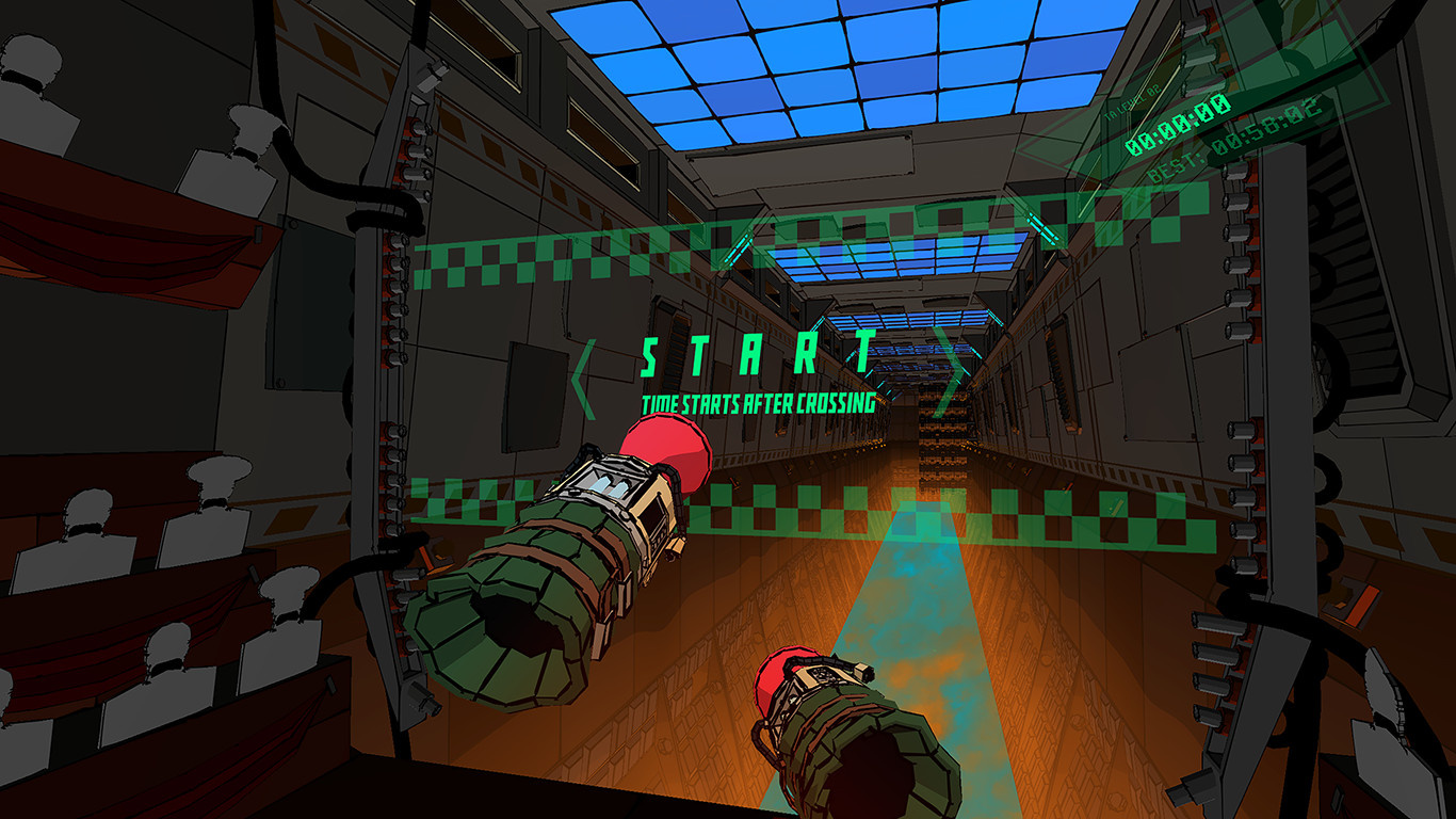 Yupitergrad выходит на PlayStation VR25 февраля