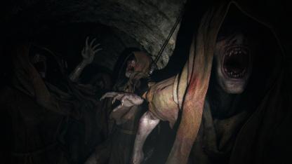 У Resident Evil Village будет русский дубляж — третий раз для серии