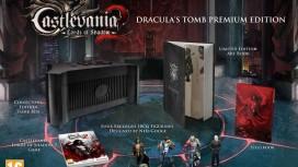 Konami предложила покупателям гроб