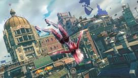 Sony закроет летом сервера Gravity Rush2