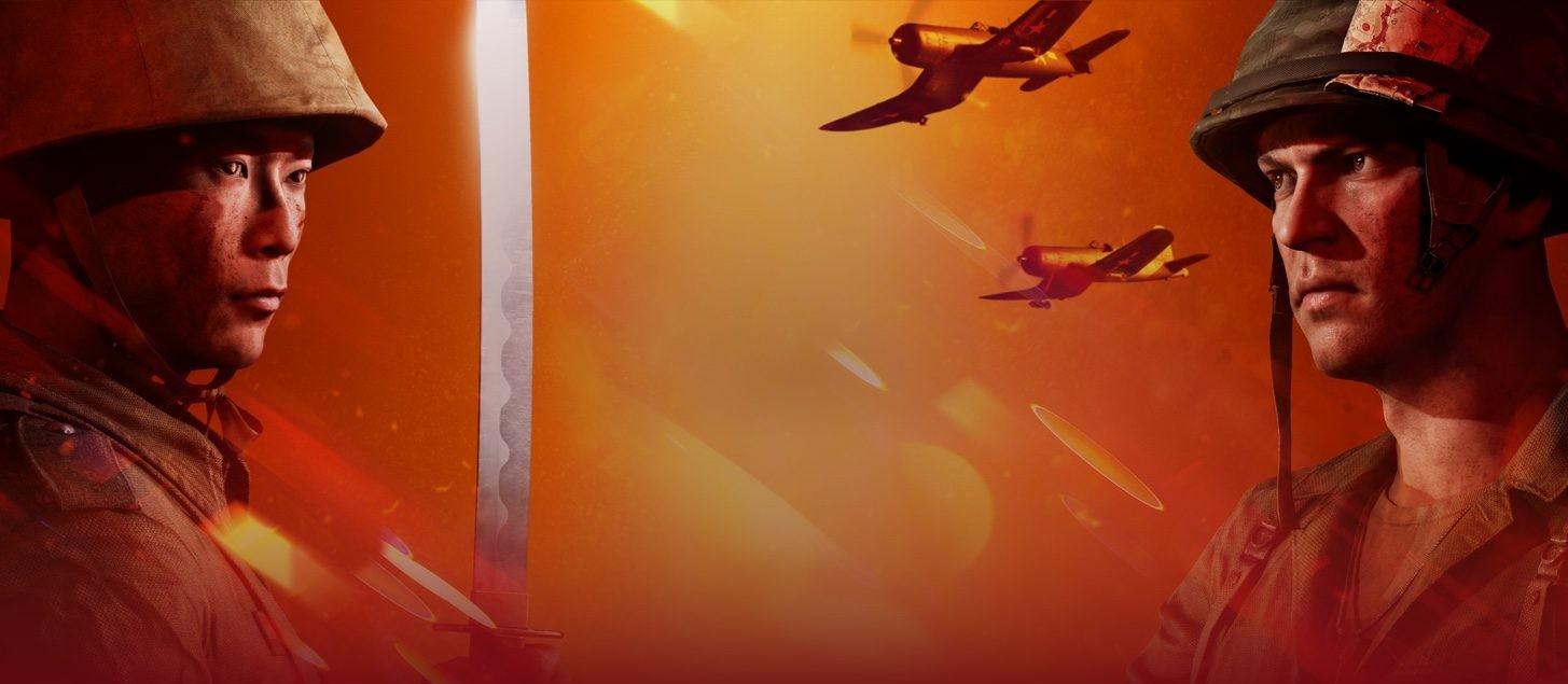 Battlefield V: «Война на Тихом океане» начнётся31 октября — дебютный трейлер