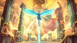 Для Immortals Fenyx Rising выпустили дополнение «Новый бог» — релизный трейлер