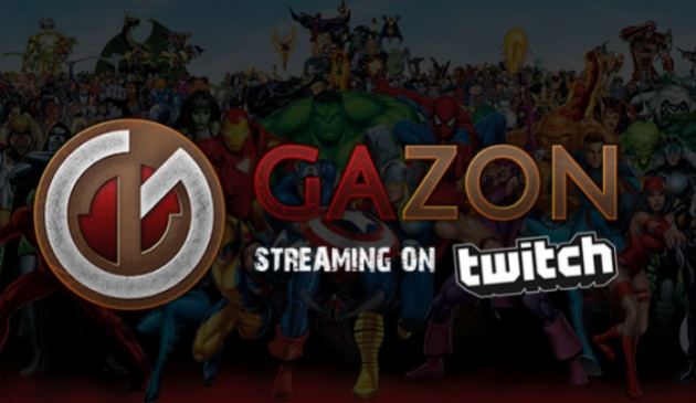 Итоги отборочного этапа конкурса «Выжившие» подведут в прямом эфире Gazon.Club