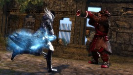 ESL и ArenaNet создали киберспортивную лигу по Guild Wars2