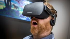 Oculus Rift останется открытой платформой для разработчиков