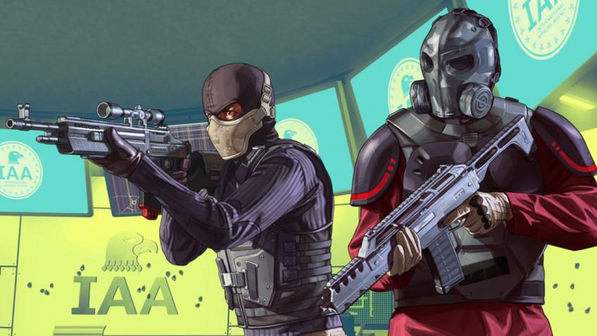 Rockstar воспользуется советом энтузиаста по сокращению загрузок в GTA Online на PC