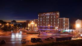 Владелец NaVi купил отель «Днепр» и превратит его в центр киберспорта
