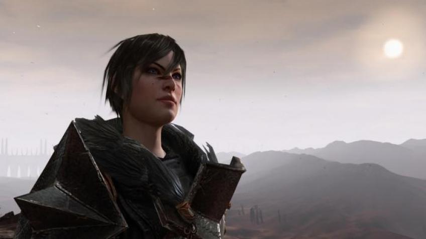 Dragon Age2 — не покупайте б/у