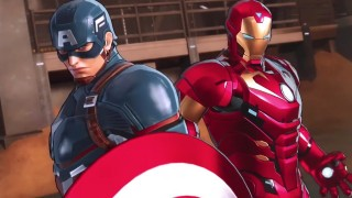 Marvel Ultimate Alliance3 появилась из желания Marvel продолжить серию