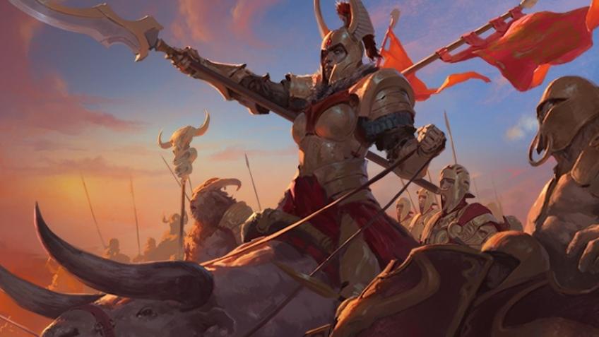 Valve выпустила второй комикс поигре Artifact