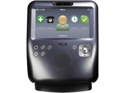 ASUS представила Skype-видеофон