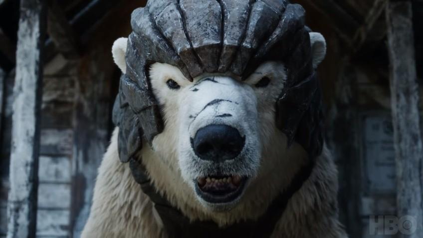 Премьера сериала «Тёмные начала» состоится4 ноября на HBO