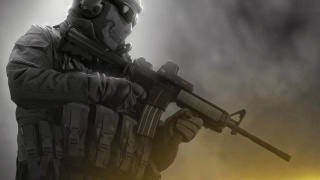 Слух: ремастер Call of Duty: Modern Warfare 2 анонсируют 30 марта, но...