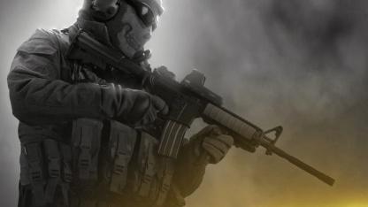 Слух: ремастер Call of Duty: Modern Warfare2 анонсируют 30 марта, но...