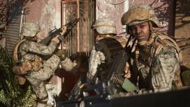 Геймплей Six Days in Fallujah будет обрамлён документальными кадрами