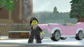 Энтузиаст создал трейлер несуществующей LEGO Fortnite Battle Royale