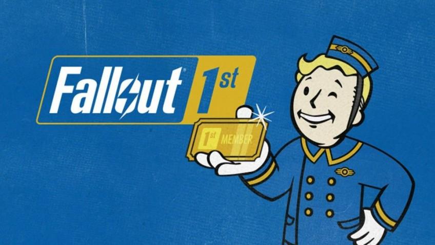 Энтузиаст купил домен для платного сервиса Fallout76 и там издевается над подпиской