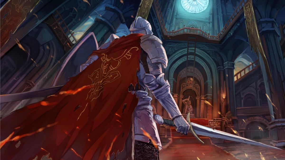 Из Dark Souls III вырезали «королевскую битву»