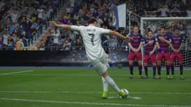 FIFA 17 «переехала» на новый движок