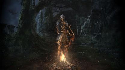 Стали известны графические настройки Dark Souls Remastered на РС