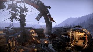 В Fallout76 появилась возможность создавать собственные миры