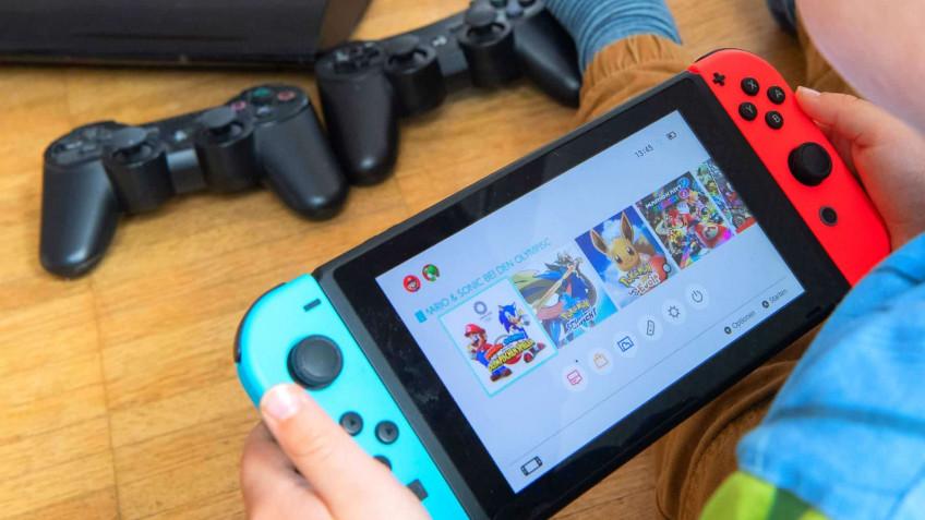 Глава Nintendo: наследник Switch должен предложить что-то новое