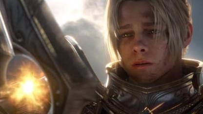 Blizzard не знает, как починить World of Warcraft