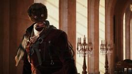 Баги превратили Assassin's Creed: Unity в хоррор