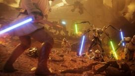 Star Wars: Battlefront II может стать следующей бесплатной игрой для PS Plus